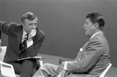 Buckley-Reagan